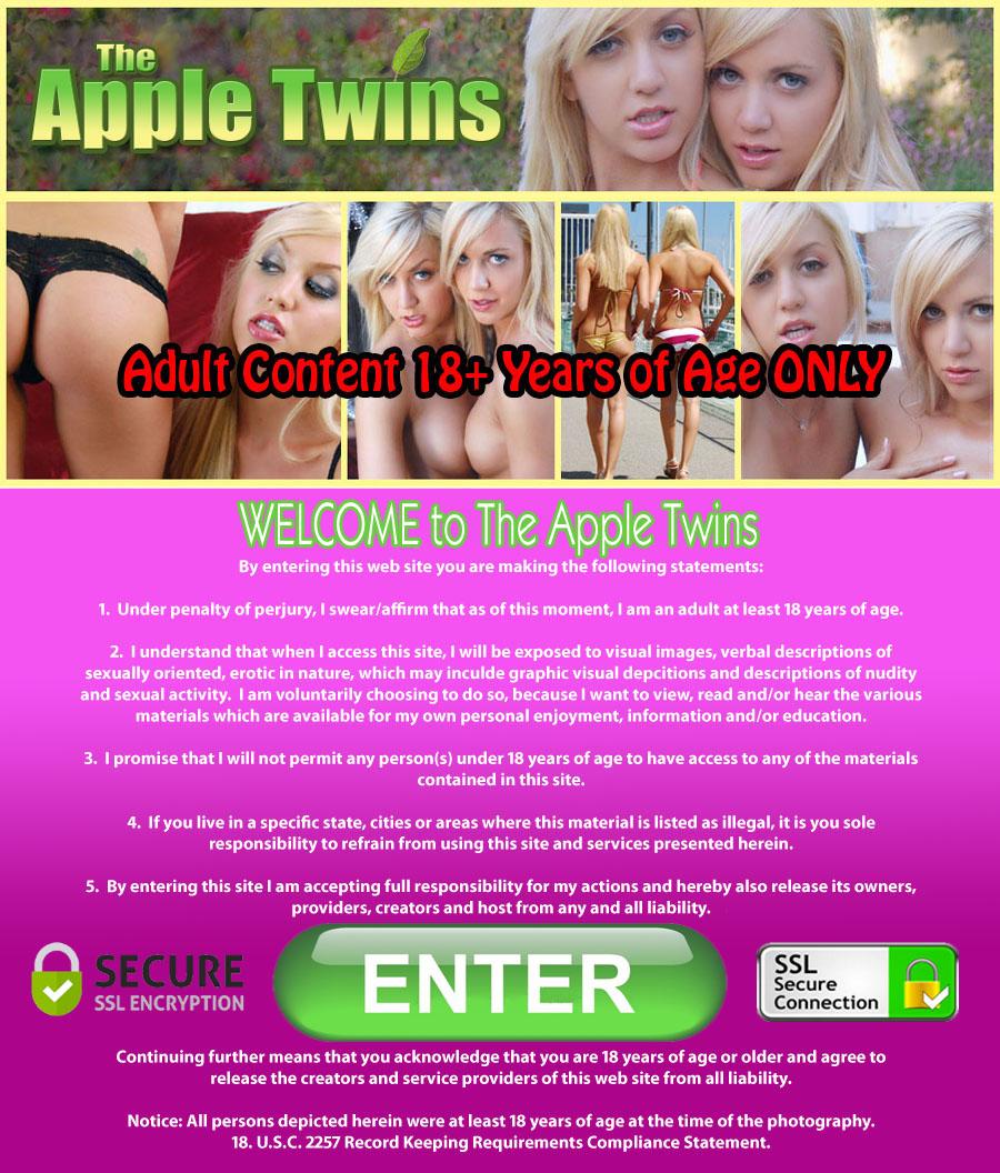 lesbian twin sisters website