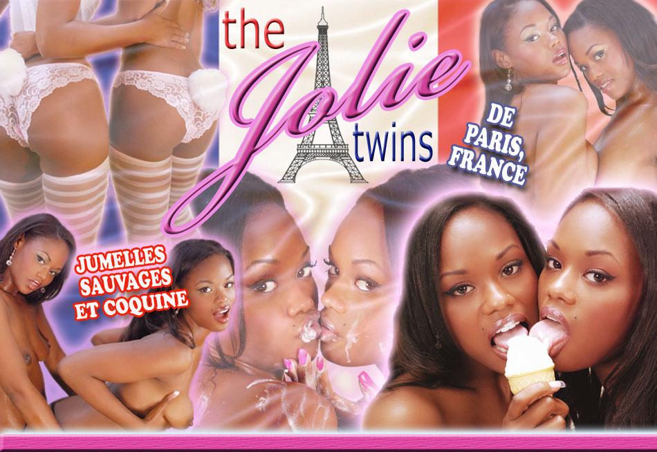 soeurs jumelles lesbiennes
